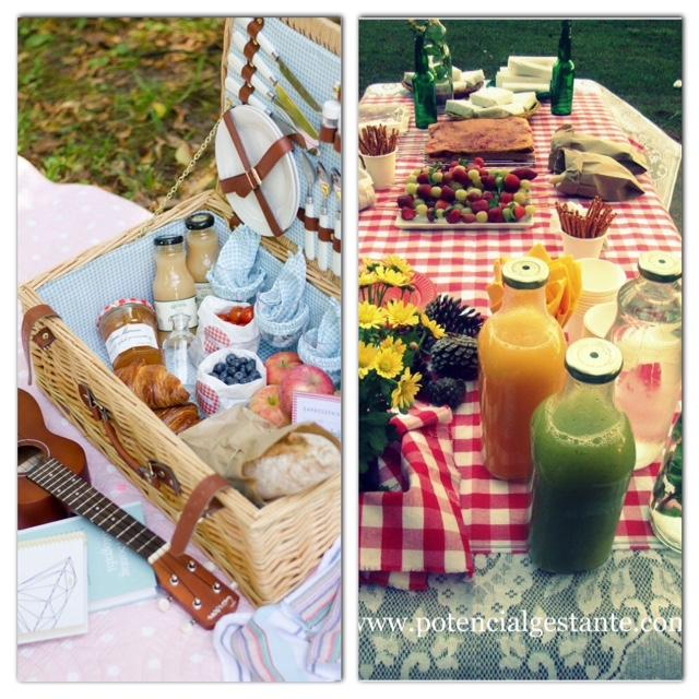 Picnic al aire libre-comecalles-streetfood