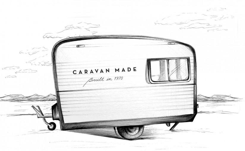 Caravan Made, pasión y locura sobre ruedas