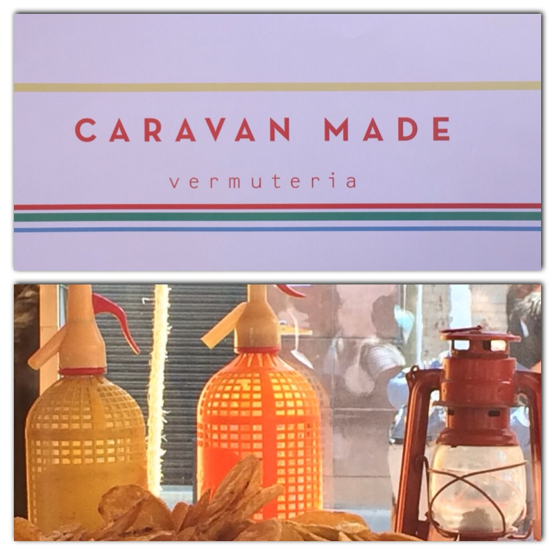 Caravan Made Vermuteria