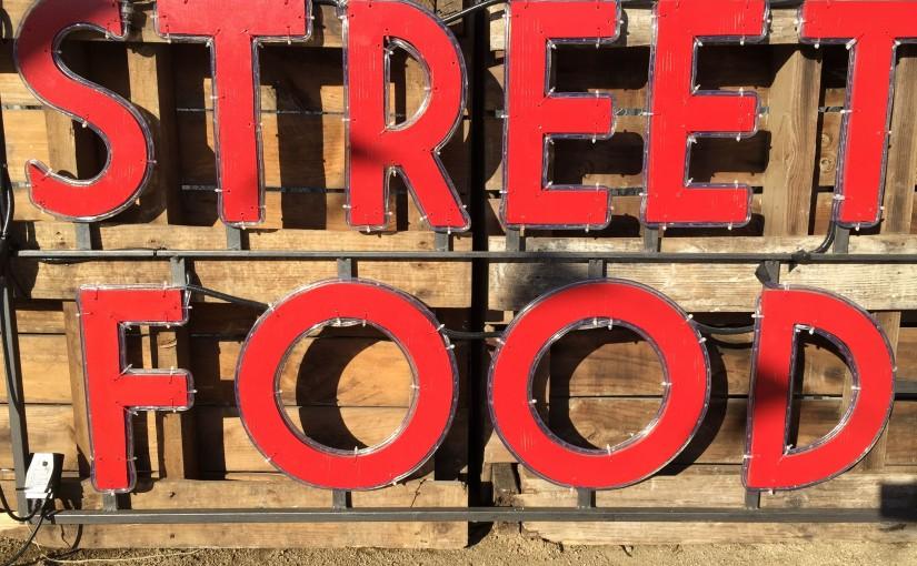 Los 5 consejos para ser un auténtico Food Truck