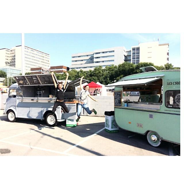 Lady Buti, diversión y buen rollo en este food truck