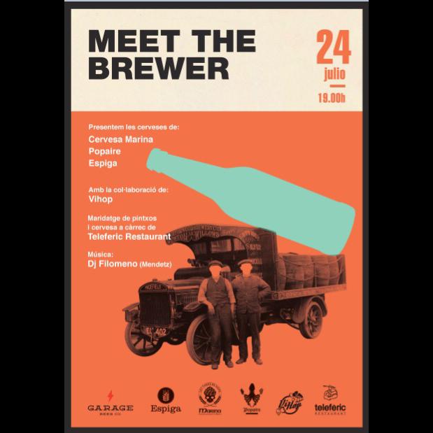 Meet the Brewer