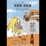 Van Van Market Aeroclub Empordà
