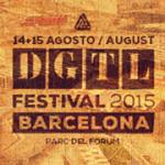 DGTL Festival 2015 Barcelona