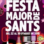 Festa Major de Sants