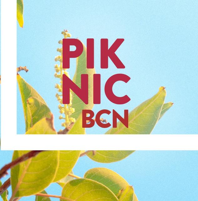 Piknic Electronik Barcelona