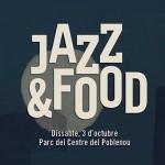 Música Jazz y street food