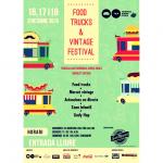 Food Trucks & Vintage Festival