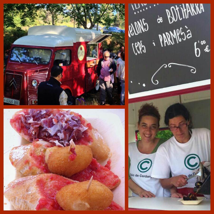El street food de Cor de Bou llega a Cataluña con fuerza
