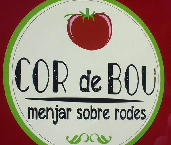 Cor de Bou un food truck con corazón