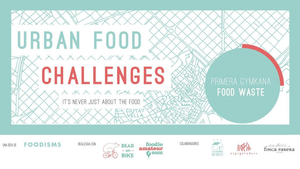 Urban Food Challenges