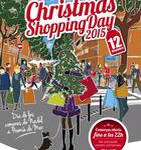 Christmas Shopping Day 2015 Premià