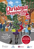 Christmas Shopping Day 2015 Premià