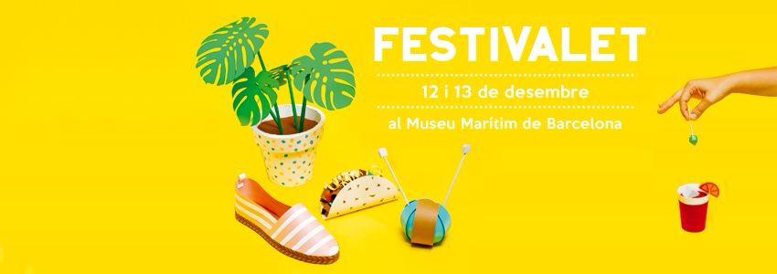 Festivalet - Museu Marítim Barcelona
