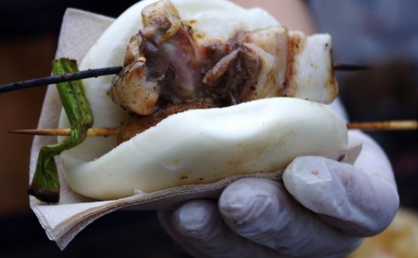 Eat Street:Pasión por el buen comer
