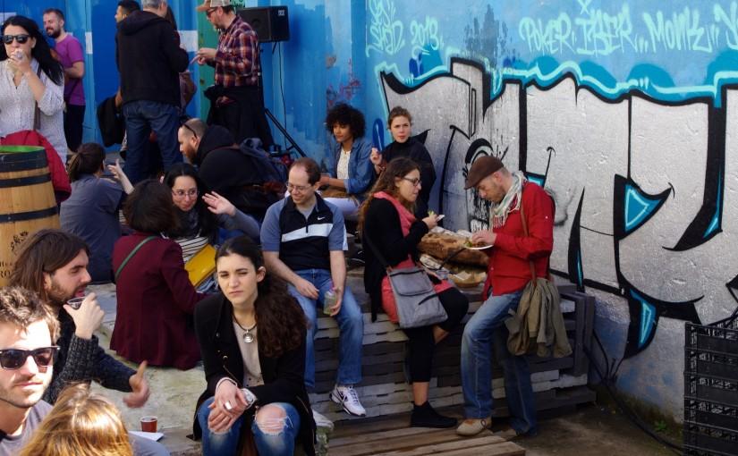 Hora de evaluar los resultados de las citas del street food