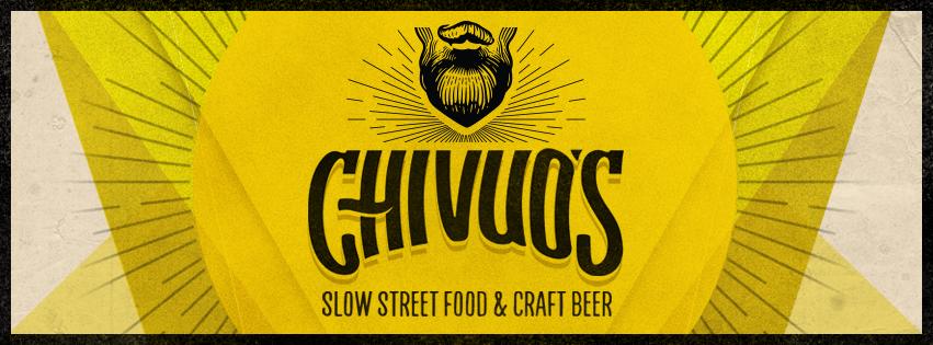 Chivuo's, especialistas en street food y cerveza artesian en Barcelona Beer Festival