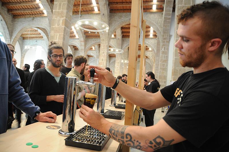 Las mejores cervezas artesanas en Barcelona Beer Festival
