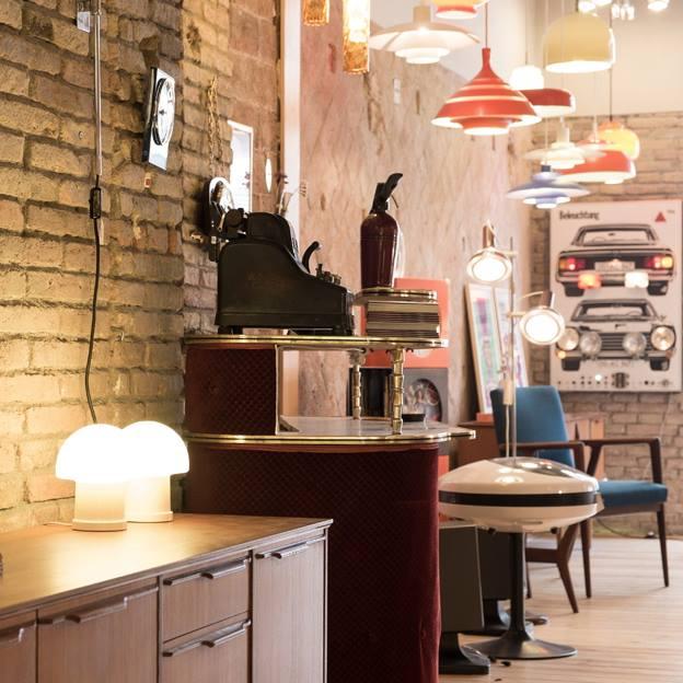 Lost&Found Market, vintage, encants, marzo, el recibidor, street food, comecalles