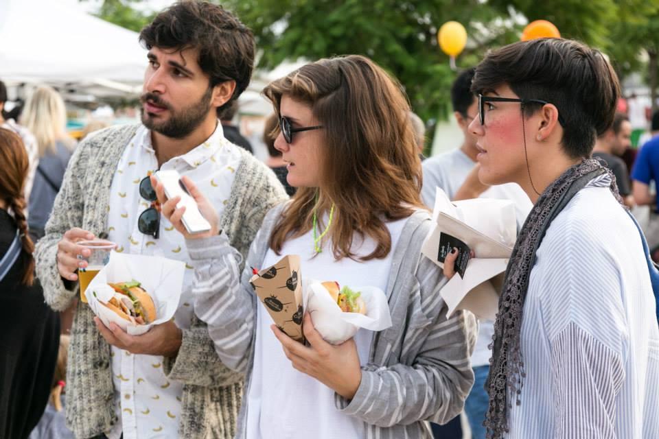 Eat Street Barcelona nació como una iniciativa pionera y reivindicativa del movimiento y en sólo un año de vida ha conseguido hacerse un hueco en la ciudad condal.