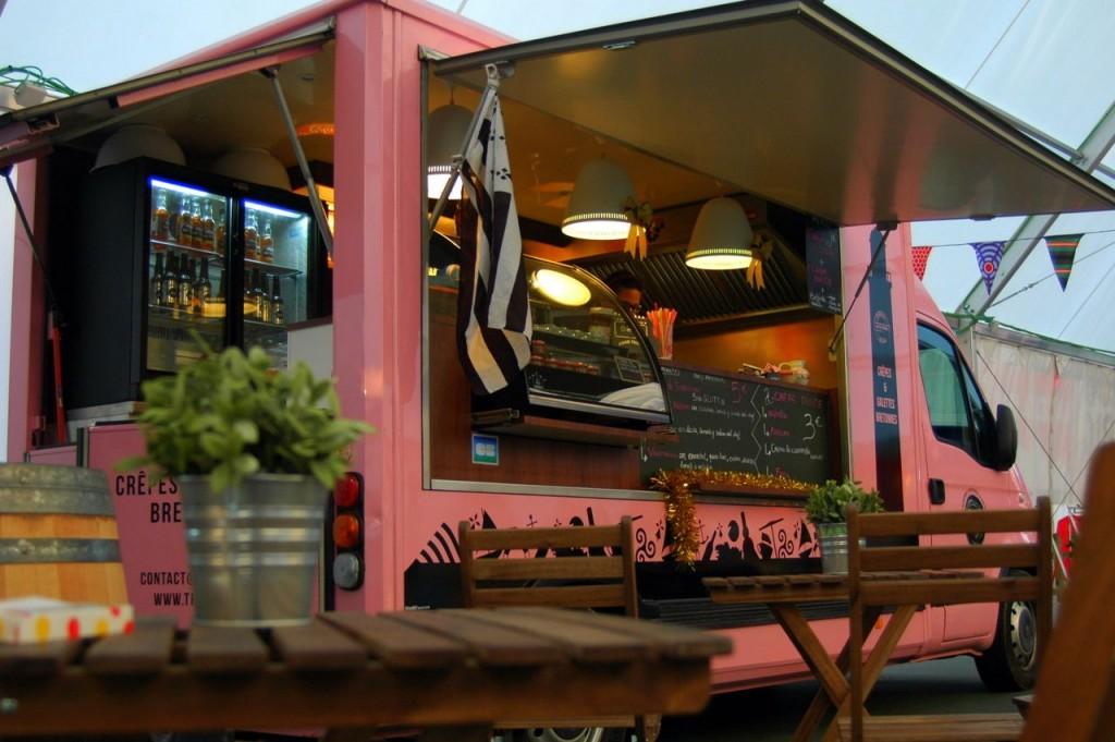Food Truck Trisk'an