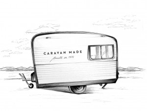 Imagen Caravan Made de Carla Cascales Alimbau