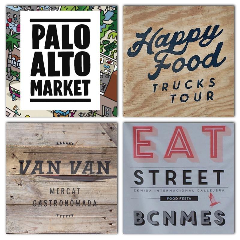 Algunos de los mejores eventos si buscas disfrutar de street food de calidad