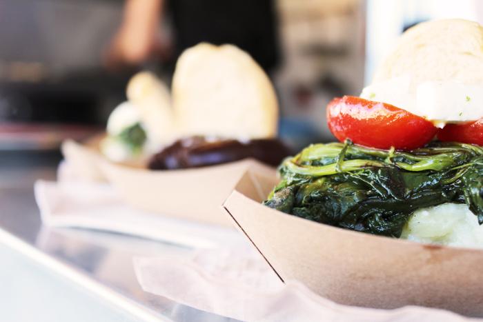 Auténtica cocina mediterránea