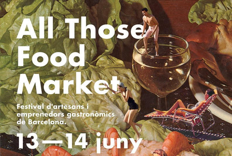 All Those Food Market, el festival de artesanos y emprendedores