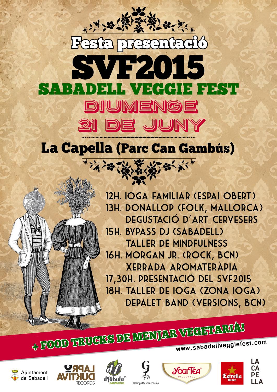 Sabadell VeggieFest
