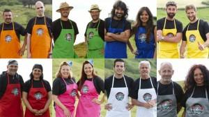 Cocineros al volante recorre 3.700 kilómetros de las calles españolas junto a ocho food trucks y entre ellos tres catalanes con lo mejor del street food.