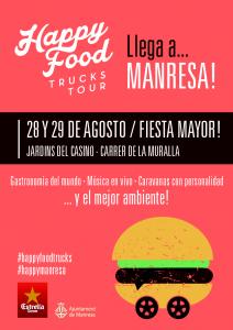Happy Manresa