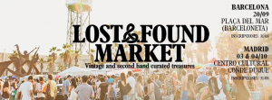 Lost&Found Market Barcelona