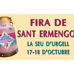 La Fira de Sant Ermengol