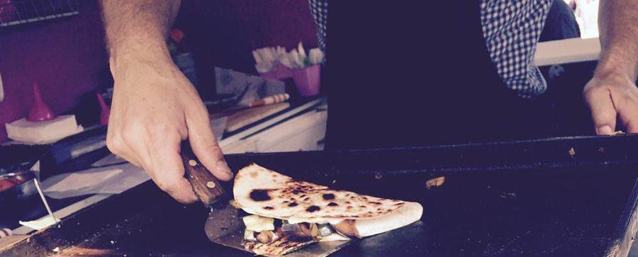 El éxito del street food