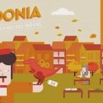 Este 1 de noviembre vuelve Fleadonia