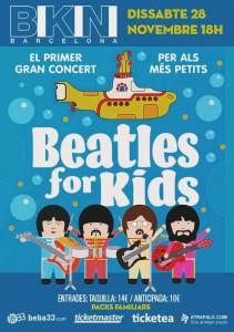 Beatles for Kids BIKINI