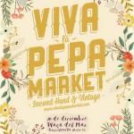 Viva Pepa Market en diciembre