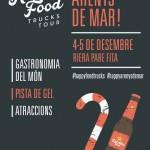 Happy Food Trucks Tour en Arenys de Mar