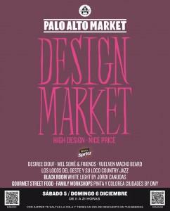Palo Alto Market en BCN