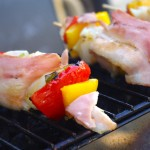 El street food es para calicos y vegetarianos